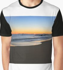Mystery Bay Graphic T-Shirt