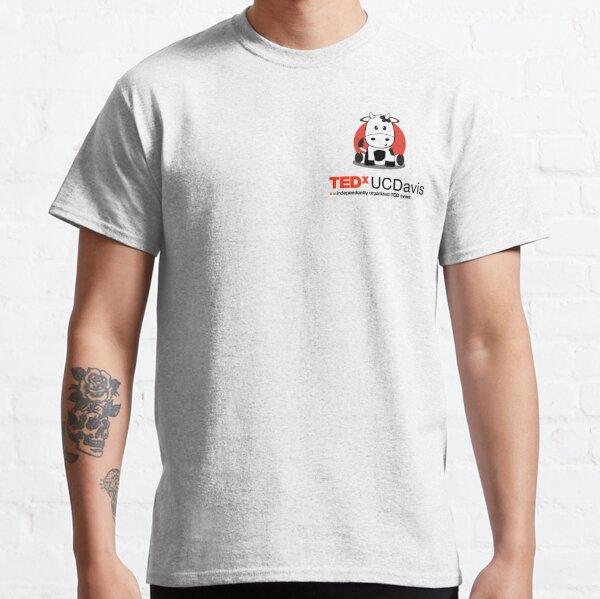 TEDxUCDavis 2021 Shirt Classic T-Shirt