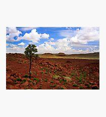 Desert3 Photographic Print
