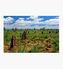 Kimberley3 Photographic Print