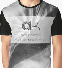 alexkess graphic tee 1 Graphic T-Shirt