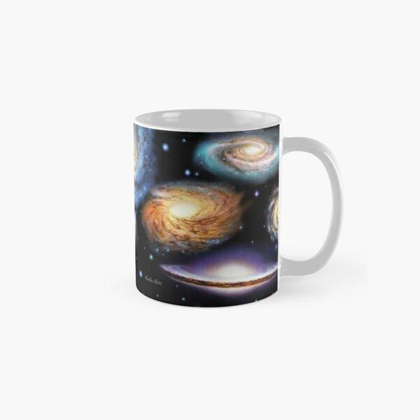 Name That Galaxy Mug  Classic Mug