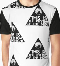 Of The Triangle Graphic T-Shirt