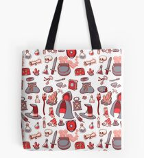 Magic Stuff Tote Bag