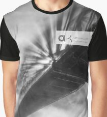 alexkess graphic tee 2 Graphic T-Shirt