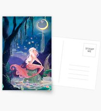 Freya Postkarten