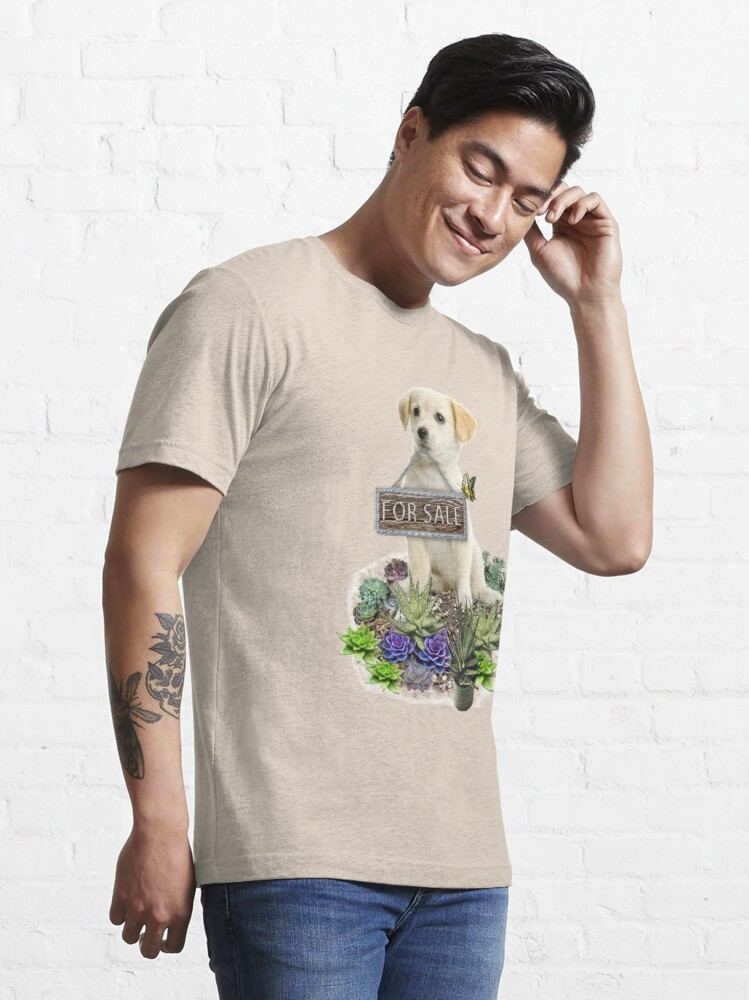 Alternate view of Succulents for sale Essential T-Shirt