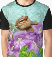 Nibbler Graphic T-Shirt