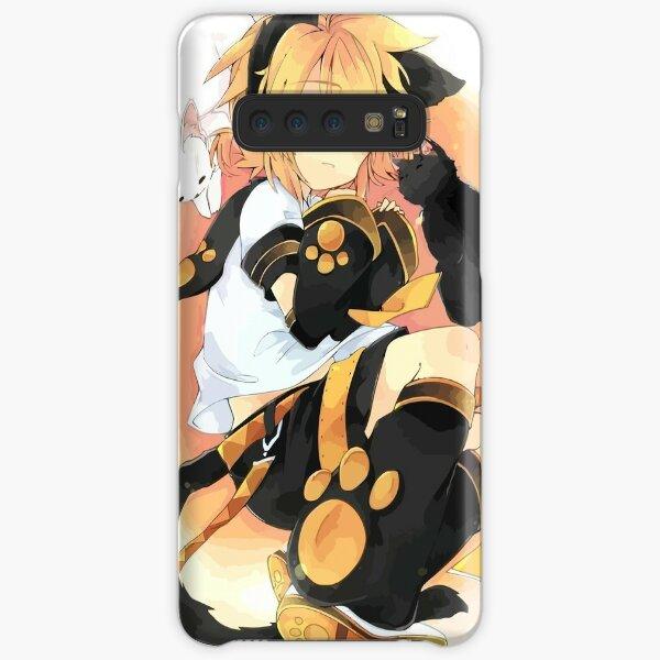 Kagamine Len Samsung Galaxy Snap Case