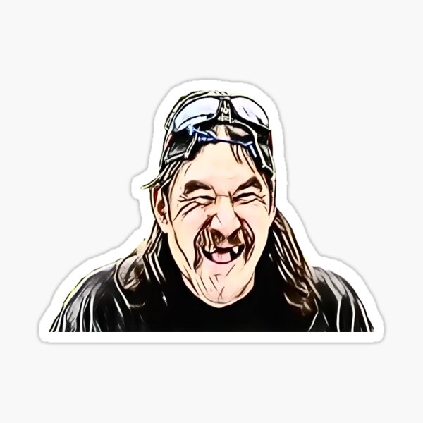 Uncle Beau 90 Day Fiancé   Sticker