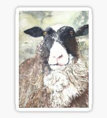 Ewe Delight Sticker