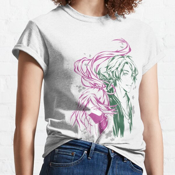 Matchablossom Classic T-Shirt