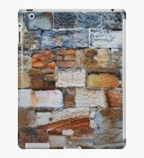 Motley Wall 2 iPad Case/Skin