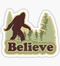 Glauben Sticker