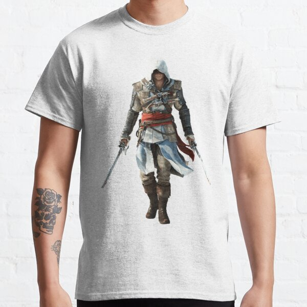 Assassin's Creed T-shirt classique