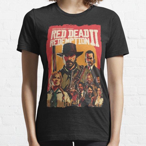 RD T-shirt essentiel