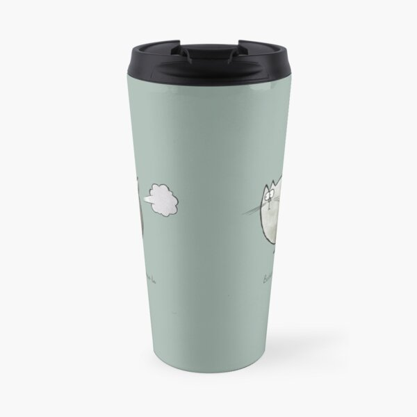 Better Out than In Travel Mug