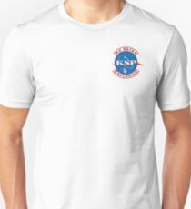 Kerbal Space Program AD ASTRA EXPLODUS Patch Unisex T-Shirt