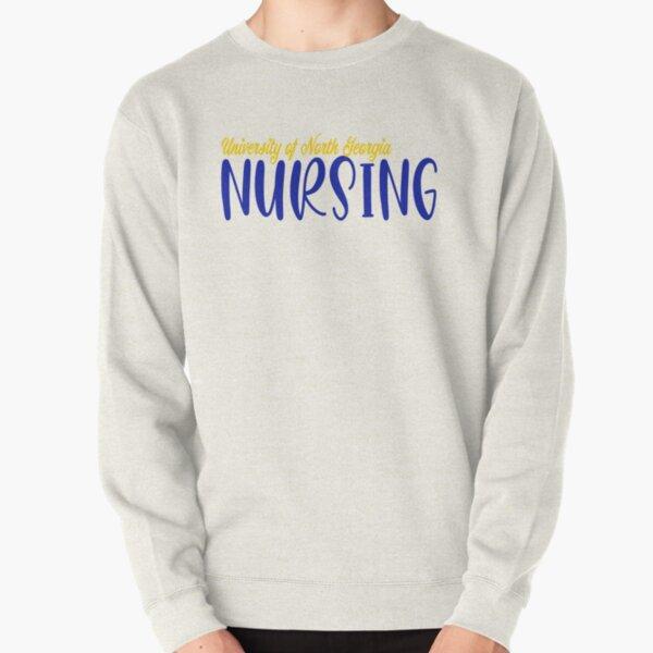 UNG Nursing Pullover Sweatshirt