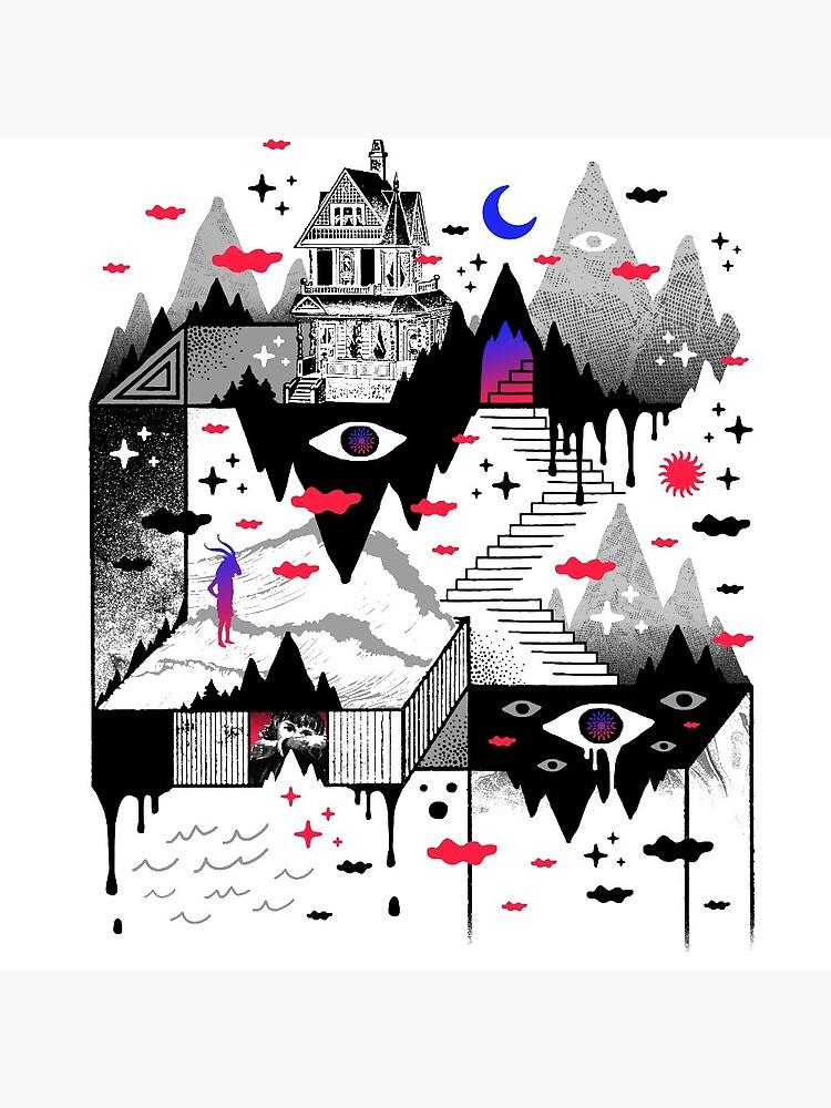 Abysm by ordinaryfox