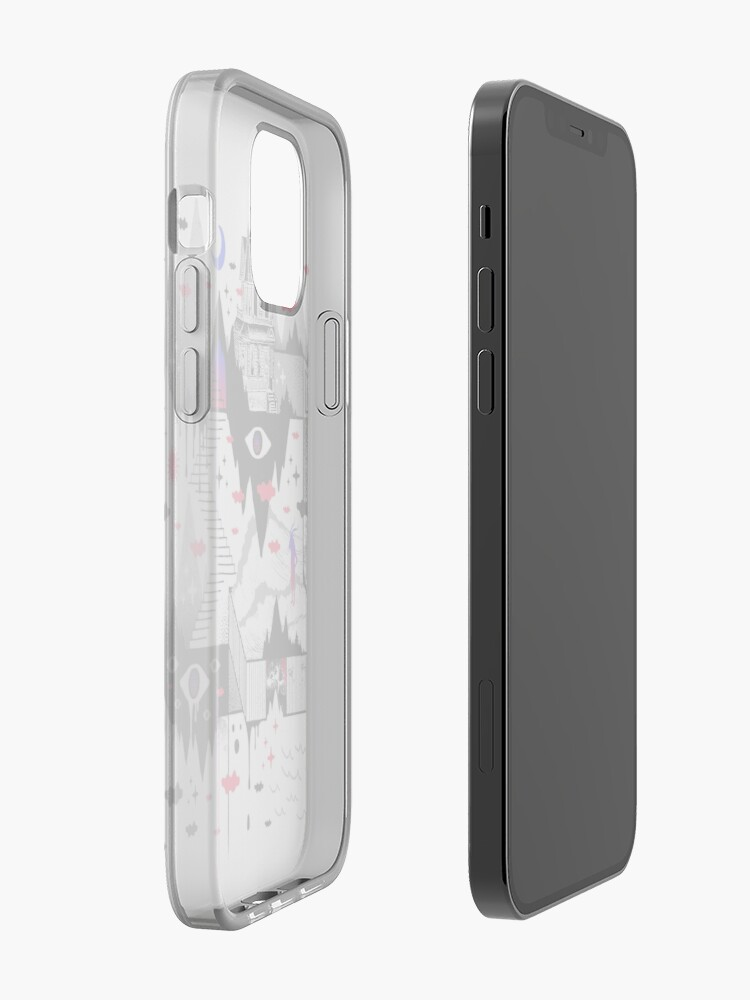 Alternate view of Abysm iPhone Case & Cover