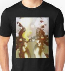 Machine A + B T-Shirt