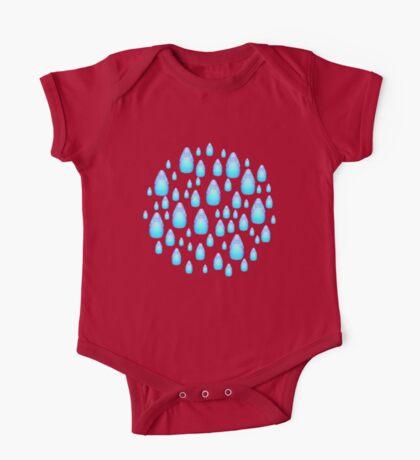Rain drops company 3 Kids Clothes