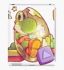 Tetris Attack iPad Case/Skin