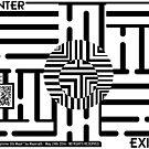 Supreme Orb Maze by Yanito  Freminoshi