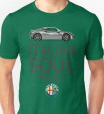 Italian Soul T-Shirt