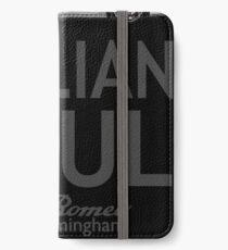 Italian Soul iPhone Wallet/Case/Skin