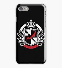 Danganronpa- hope's peak academy iPhone Case/Skin