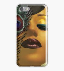 """Kerry"" iPhone Case/Skin"