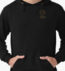 Swedenborg Foundation Logo Small Lightweight Hoodie