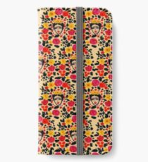 Frida Kahlo iPhone Wallet/Case/Skin