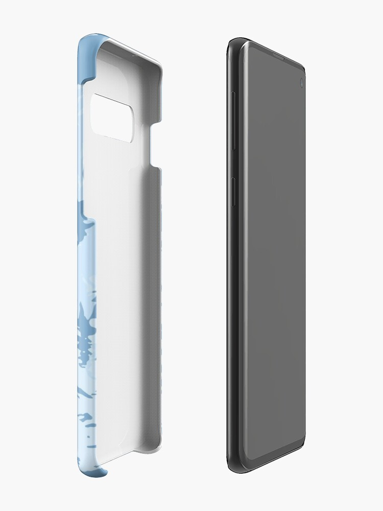 Alternate view of Frostmourne Hungers Case & Skin for Samsung Galaxy