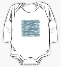 Singing Reeds One Piece - Long Sleeve
