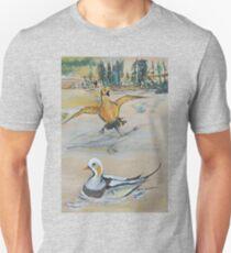Wild Life Part II Unisex T-Shirt