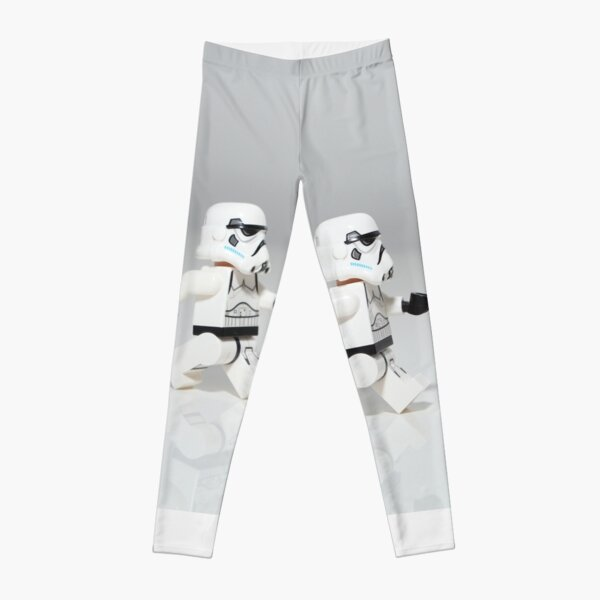Storm Trooper March Leggings