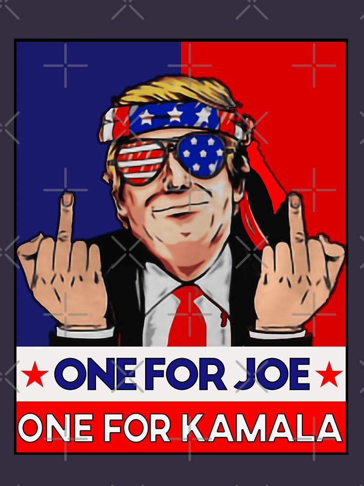 donald trump funny impeachment political Funny Joe Biden anti biden harris retro 2021 by ohmaDD