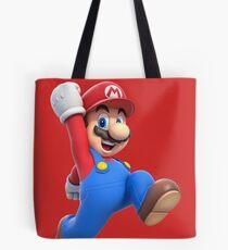 SUPER MARİO Tote Bag