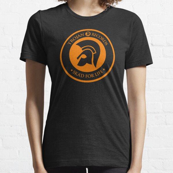 TROJAN SKAD LIFE Essential T-Shirt