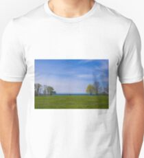 Openness Unisex T-Shirt