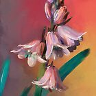 UnBluebells 1 by Lois  Bryan