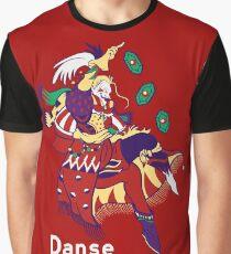 Danse Folle Graphic T-Shirt