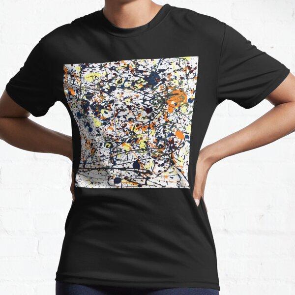 mijumi Pollock Active T-Shirt