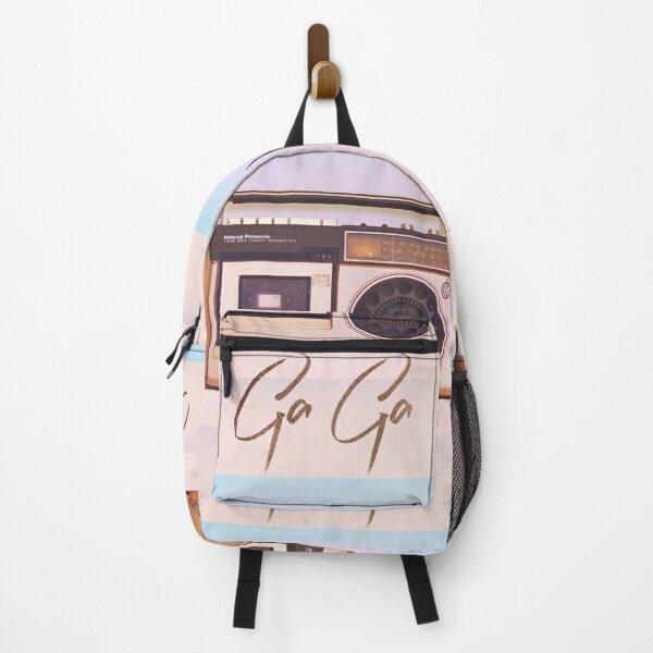 Radio Gaga Backpack