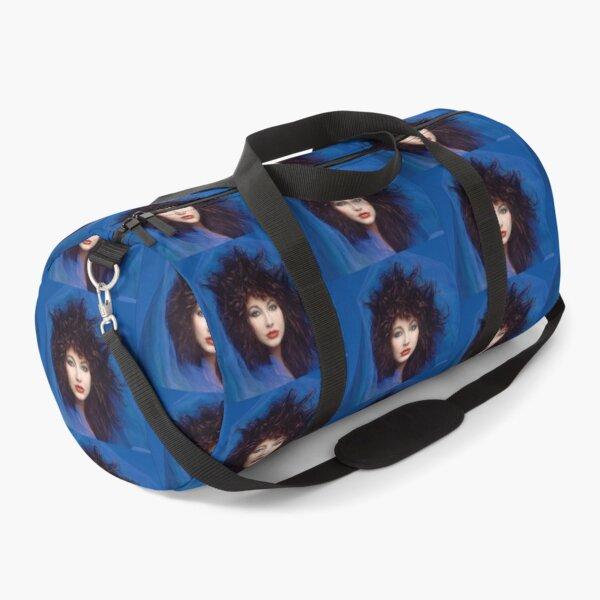 Kate Bush Fan Art & Merch Duffle Bag