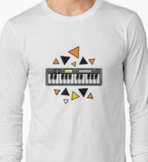 Music keyboard T-Shirt