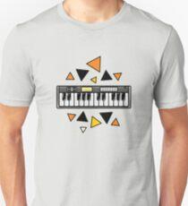 Music keyboard T-Shirt